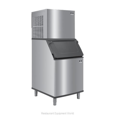 Manitowoc RNF-1100W Ice Maker, Nugget-Style