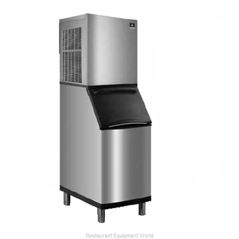 Manitowoc RNF0320A Ice Maker, Nugget-Style