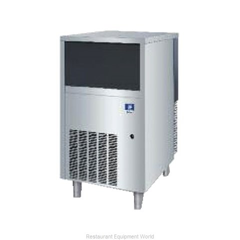 Manitowoc RNS-0244A Ice Maker with Bin Nugget-Style