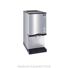 Manitowoc RNS-12AT Ice Maker Dispenser, Nugget-Style