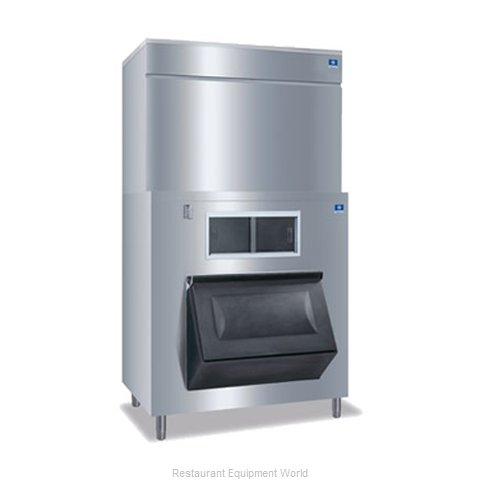 Manitowoc SD-3303W3 Ice Maker Cube-Style