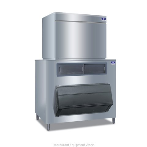 Manitowoc SDT3000W Ice Maker, Cube-Style
