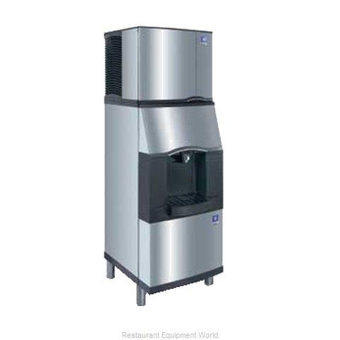 Manitowoc SFA191 Ice Dispenser