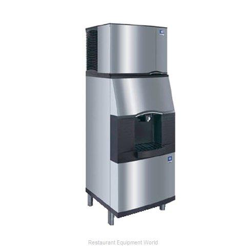 Manitowoc SFA291 Ice Dispenser