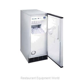Manitowoc SM-50A Ice Maker with Bin, Cube-Style