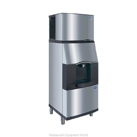 Manitowoc SPA-310 Ice Dispenser