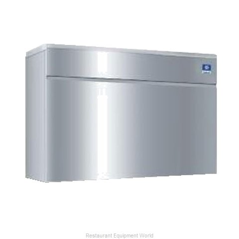 Manitowoc SY-3074C Ice Maker, Cube-Style (Magnified)