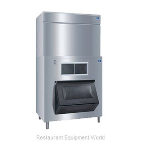 Manitowoc SY-3305W3HP Ice Maker, Cube-Style