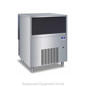 Manitowoc UNF-0300A Ice Maker with Bin, Nugget-Style
