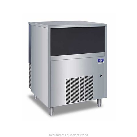 Manitowoc UNF0300A Ice Maker with Bin, Nugget-Style