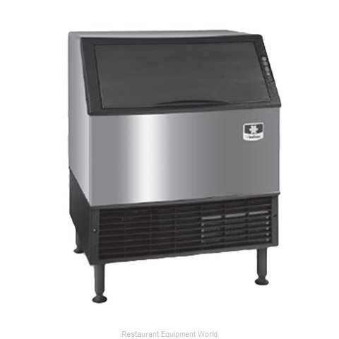 Manitowoc UYF0310A Ice Maker with Bin, Cube-Style