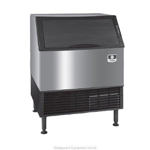 Manitowoc UYF0310W Ice Maker with Bin, Cube-Style