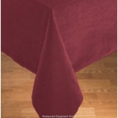 Marko by Carlisle 5033-62X152-CC Tablecloth Linen (Magnified)