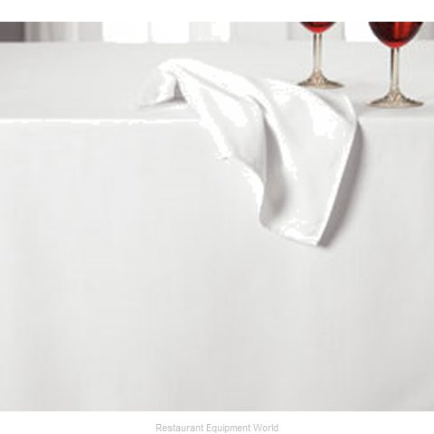 Marko by Carlisle 535890RHA Table Cloth, Linen (Magnified)