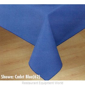 Marko by Carlisle 5361B-100X100U Table Cloth, Linen