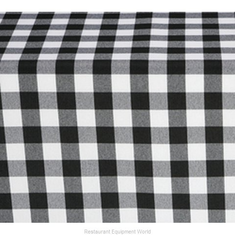 Marko by Carlisle 5363-72X88U Tablecloth Linen (Magnified)