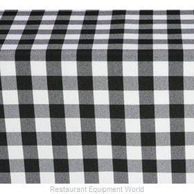 Marko by Carlisle 5363-90X90U Tablecloth Linen