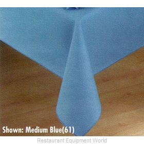 Marko by Carlisle 5378A-120R Table Cloth, Linen