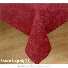 Marko by Carlisle 5392A-40R Table Cloth, Linen