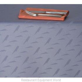 Marko by Carlisle 5393B-54R Table Cloth, Linen