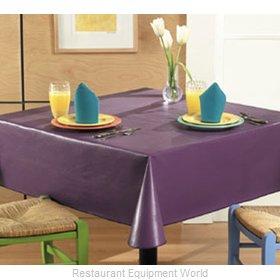 Marko By Carlisle 5700 52X52 Table Cloth, Vinyl