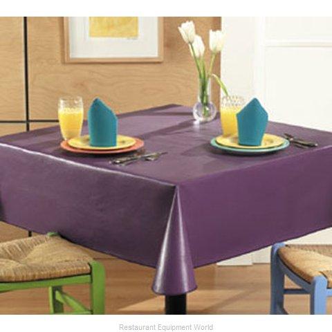 Marko By Carlisle 5700 54x112u Table Cloth Vinyl Vinyl Table Cloths
