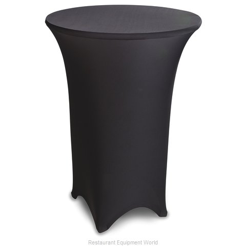Marko by Carlisle EMB5026R24014 Table Cover, Stretch