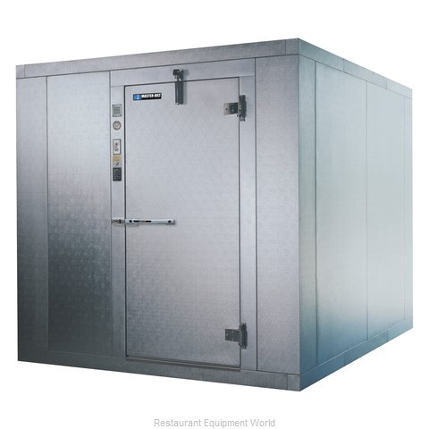 Master-Bilt 821034-X Walk-In Cooler