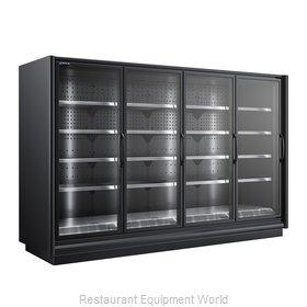Master-Bilt BEL-4-30 Freezer, Merchandiser