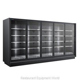 Master-Bilt BEM-5-30 Refrigerator, Merchandiser
