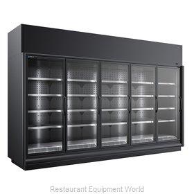 Master-Bilt BEM-5-30SC Refrigerator, Merchandiser