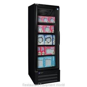 Master-Bilt BLG-23-HGPR Freezer, Merchandiser