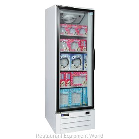Master-Bilt BLG-27-HGP Freezer, Merchandiser