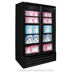 Master-Bilt BLG-48-HGP Freezer, Merchandiser