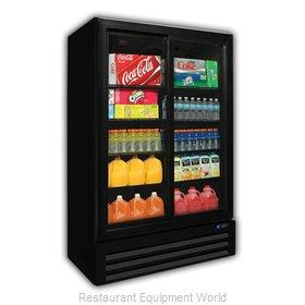 Master-Bilt BMG-48-HGP Refrigerator, Merchandiser