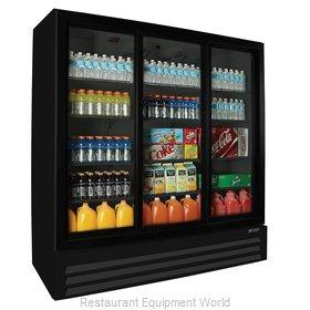 Master-Bilt BMG-74-SLP Refrigerator, Merchandiser