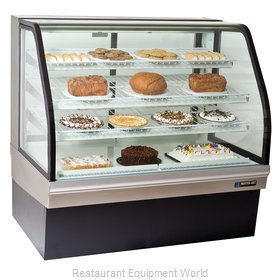 Master-Bilt CGB-77 Display Case Refrigerated Bakery