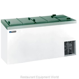 Master-Bilt DC-10D Ice Cream Dipping Cabinet