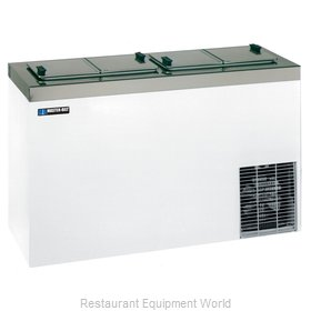 Master-Bilt DC-4S Dipping Cabinet