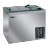 Mostrador para Helados/Mantecados <br><span class=fgrey12>(Master-Bilt DC-6DSE Ice Cream Dipping Cabinet)</span>