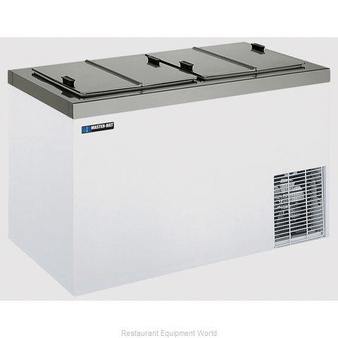 Master-Bilt DC-8D Ice Cream Dipping Cabinet