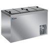 Mostrador para Helados/Mantecados <br><span class=fgrey12>(Master-Bilt DC-8DSE Ice Cream Dipping Cabinet)</span>