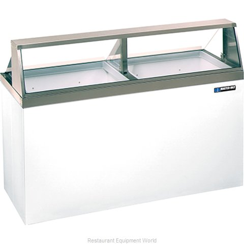 Master-Bilt DD-66CG Dipping/Display Cabinet