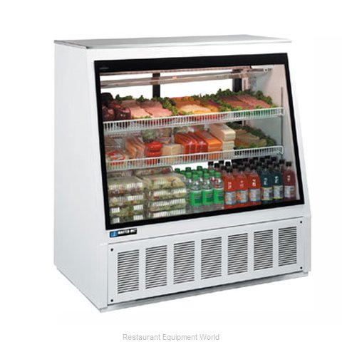 Master-Bilt DMS-48 Deli/Display Merchandiser
