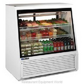Master-Bilt DMS-96L Deli/Display Merchandiser