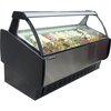 Gelato Display Cases