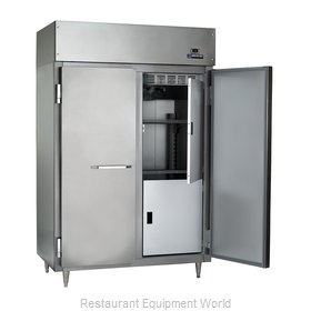 Master-Bilt IHC-48 Ice Cream Hardening Cabinet