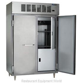 Master-Bilt IHC-48R Ice Cream Hardening Cabinet