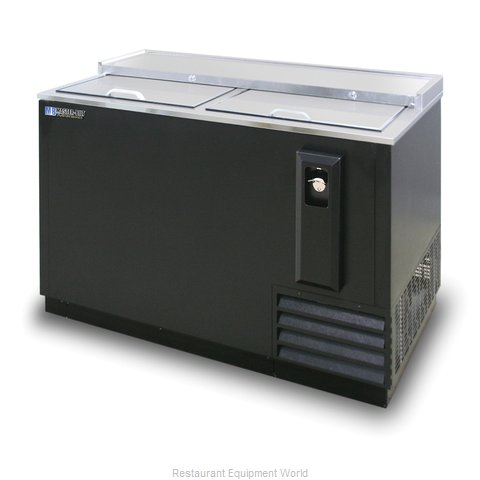 Master-Bilt MBBC50 Bottle Cooler