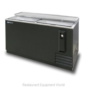 Master-Bilt MBBC65 Bottle Cooler